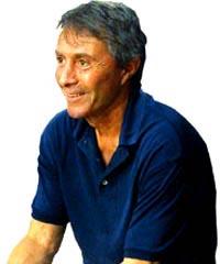 Франсис Вебер