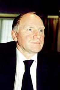 Валерий Баринов