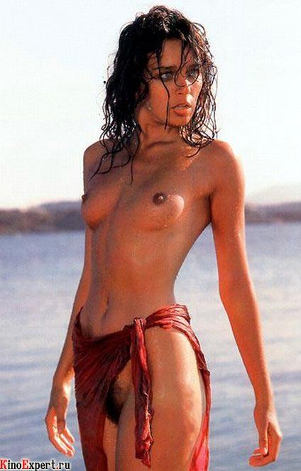 Фото голая валерия голино