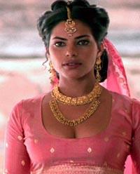 Сарита Чоудхури