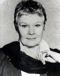 Джуди Денч