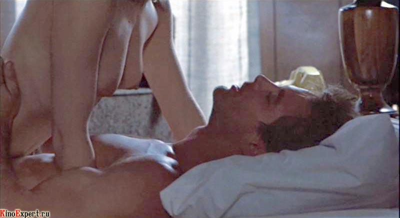 линда хэмилтон голая фото