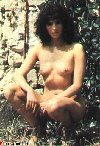 изабель аджани фото голая