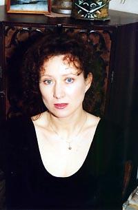Нелли Савиченко
