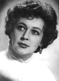 Марина Стриженова