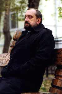 Николай Аверюшкин