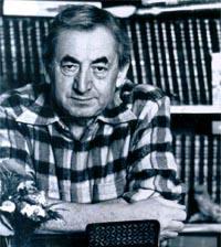 Семен Лунгин
