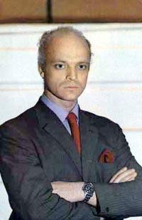 Владислав Дворжецкий