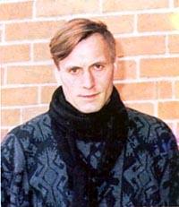 Григорий Гладий