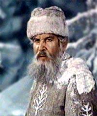 Борис Рыжухин