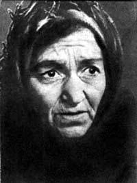 Мария Капнист-Серко