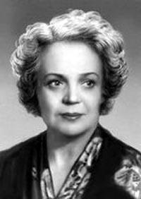 Лилита Берзиня