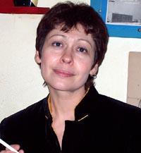 Елена Райская