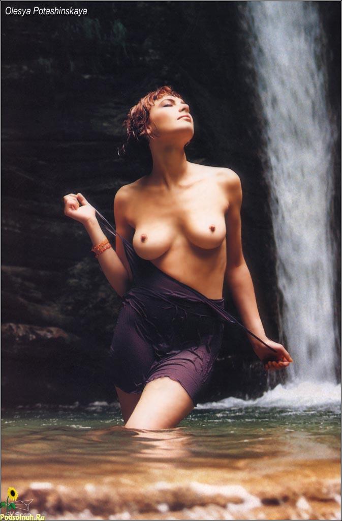 Голая Мария Кожевникова для журнала Playboy