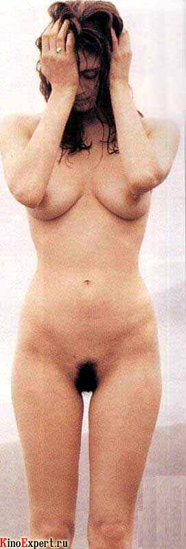 шарлотта льюис обнаженная фото
