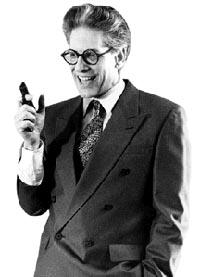 Дэвид Кроненберг