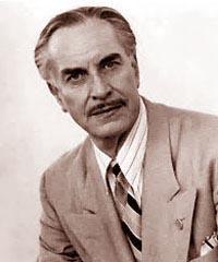 Мартин Ландау