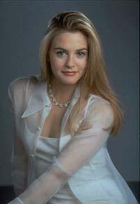 Алисия Сильверстоун - загрузить фото в свой мобильник