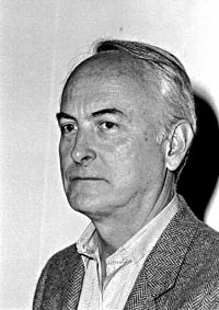 Джеймс Айвори
