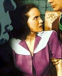 Тереза Райт