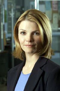 Кэтрин Эрби