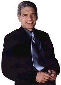 Дэвид Селби
