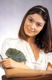 Лариса Белогурова