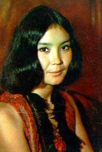 Наталья Аринбасарова