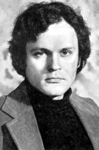 Николай Еременко мл.