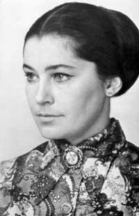 Валерия Заклунная