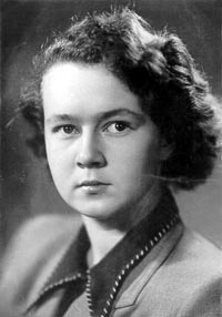 Наталья Защипина