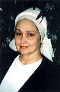 Раиса Недашковская