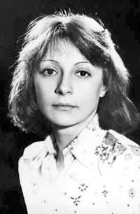 Алена Чухрай