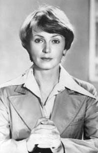 Валентина Титова