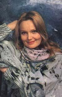 Валентина Шендрикова