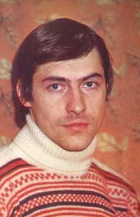 Виталий Юшков