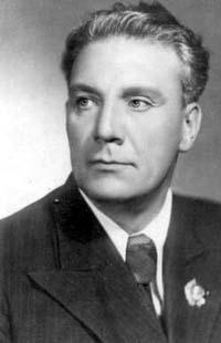 Николай Симонов