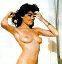Клаудия Кавальканти