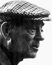 Луис Бунюэль