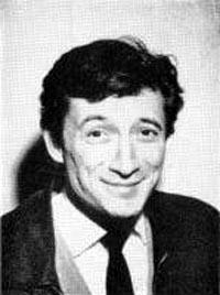 Андре Вебер