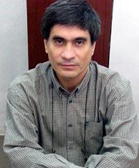 Назим Тулаходжаев