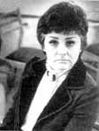 Юнона Карева