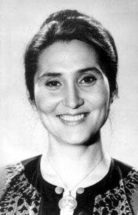 Мая-Гозель Аймедова