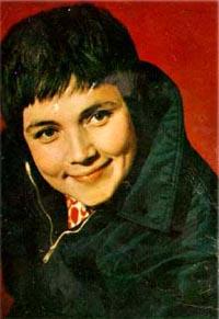 Лилиана Алешникова