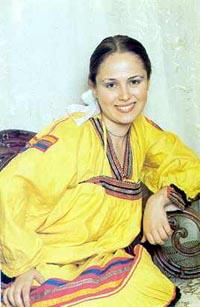 Алена Беляк
