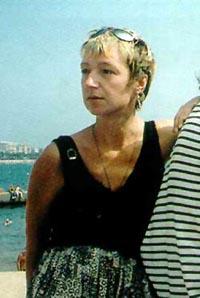 Наталья Пьянкова