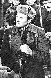 Борис Юрченко