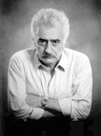 Фрунзе Довлатян