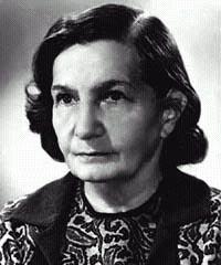 Надежда Кошеверова