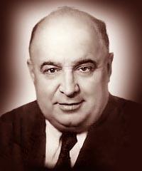 Александр Роу